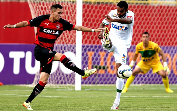Chapecoense – Vitoria  FREE PICKS – 16.11.2017