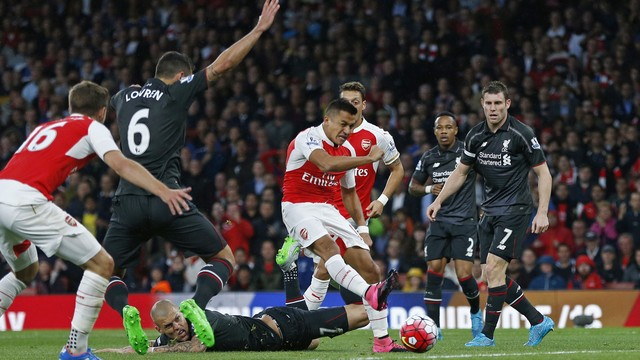 Arsenal – Liverpool FREE PICKS – 22.12.2017