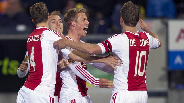 Ajax Amsterdam – Willem II FREE PICKS – 24.12.2017