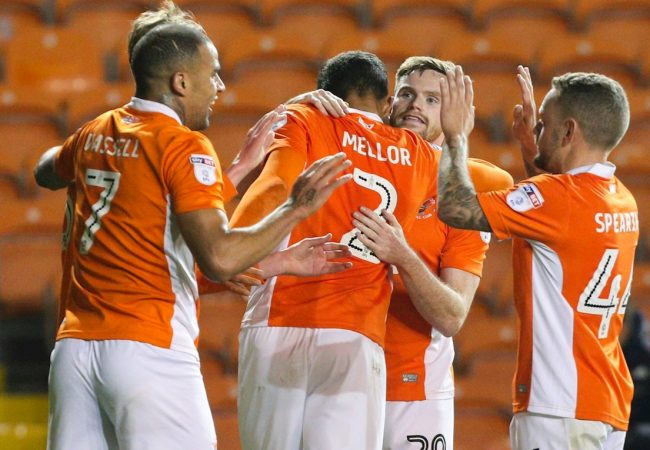 Blackpool – Mansfield Town FREE PICKS – 06.12.2017