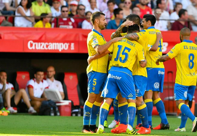 Las Palmas – Real Betis FREE PICKS – 03.12.2017