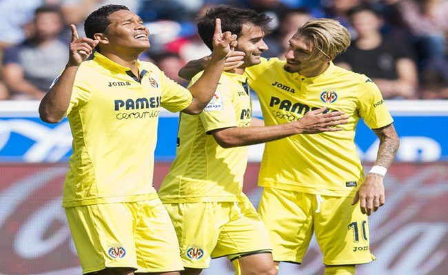 Villarreal – Deportivo La Coruna FREE PICKS – 07.01.2018