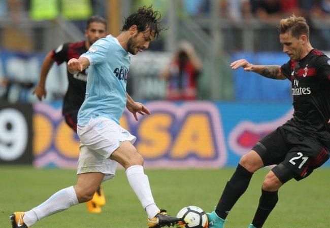 Ac Milan – Lazio FREE PICKS – 28.01.2018