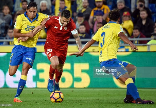 UD Las Palmas – FC Sevilla FREE PICKS – 17.02.2018