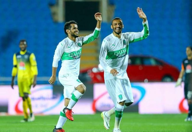 Al Ahli Jeddah – Al Taawon FREE PICKS – 01 March 2018