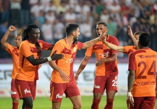 Galatasaray – Bursaspor FREE PICKS – 23 February 2018