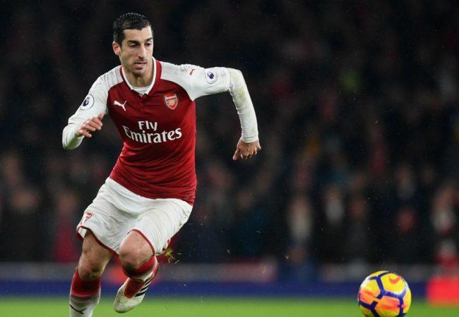 Ostersunds – Arsenal FREE PICKS – 15.02.2018