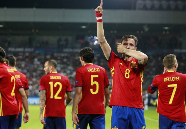 Germany vs Spain Betting Tips 23.03.2018