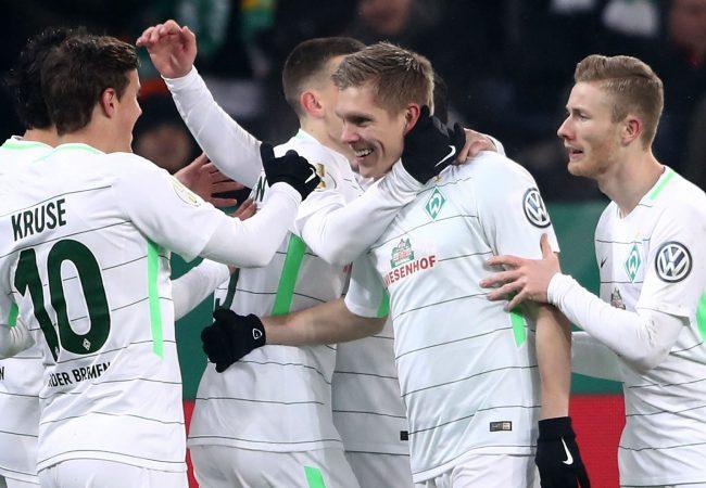 Monchengladbach vs Werder Bremen Betting Tips 02.03.2018