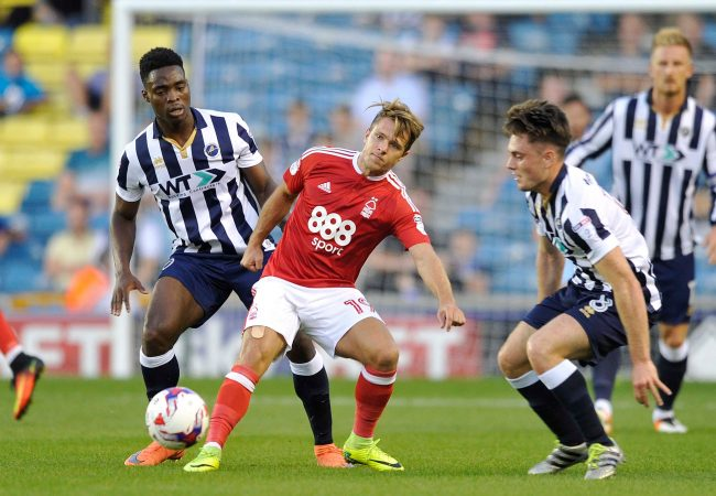 FC Millwall vs Nottingham Forest Betting Tips 30.03.2018