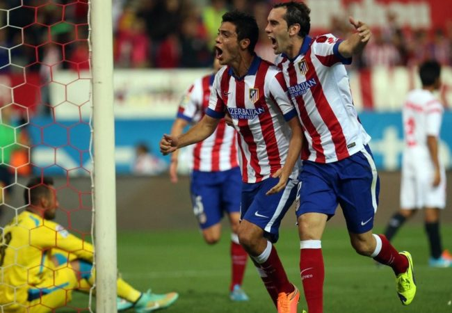 Atletico Madrid vs Lok. Moscow Betting Tips 08.03.2018