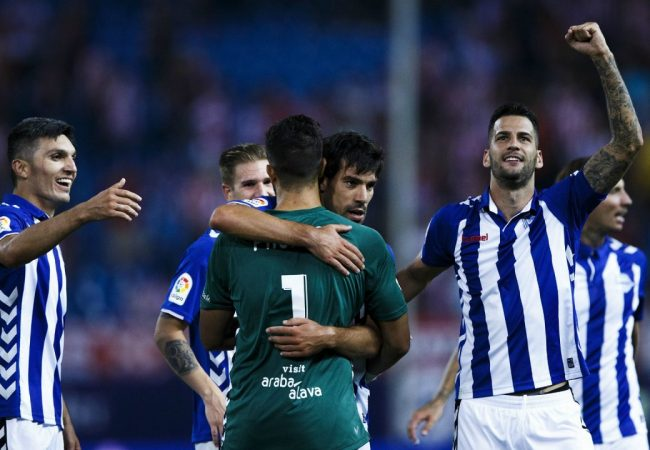 Alavés vs Betis Betting Tips 12.03.2018