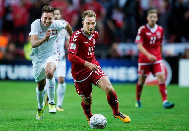 Danmark vs Panama Betting Tips 22.03.2018