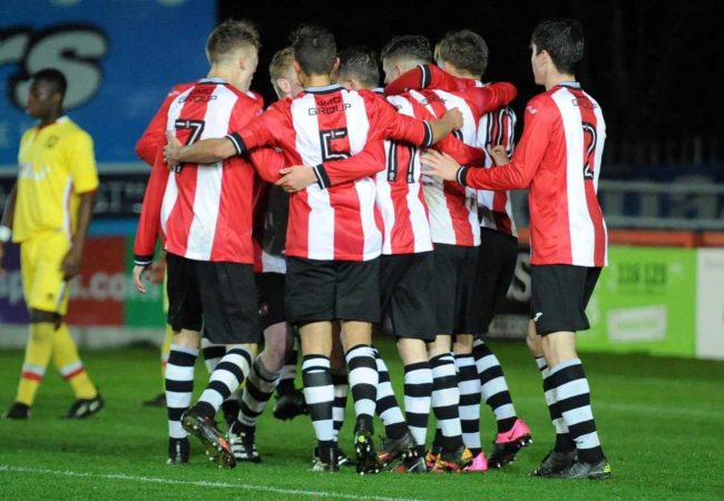 Port Vale vs Exeter Betting Tips 20.03.2018
