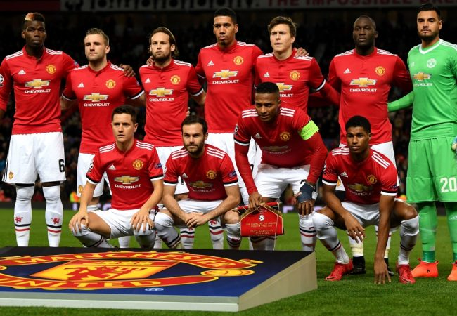 Crystal Palace vs Manchester United Betting Tips 05.03.2018