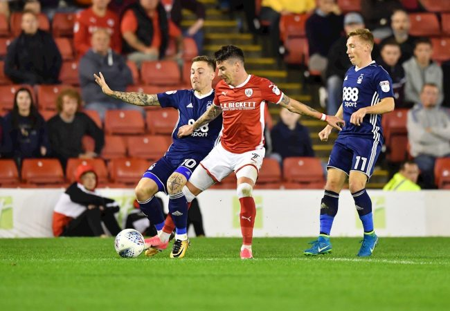 Nottingham Forest vs FC Barnsley Betting Tips 24.04.2018