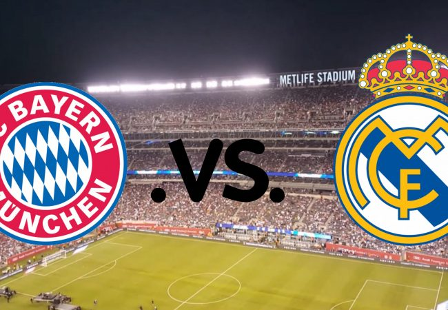 FC Bayern München vs Real Madrid Betting Tips 25.04.2018