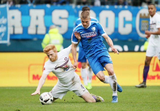 VfL Bochum vs FC Erzgebirge Aue Betting Tips 27.04.2018
