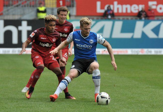 Arminia Bielefeld vs 1. FC Kaiserslautern Betting Tips 27.04.2018
