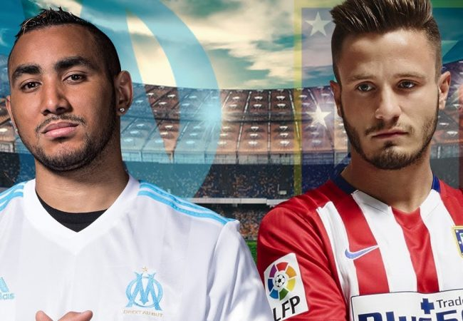 Marseille vs Atletico Madrid Betting Tips 16.05.2018