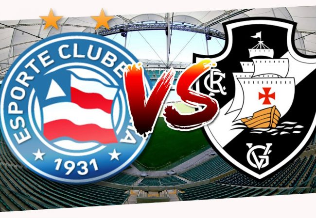 Bahia vs Vasco da Gama Betting Tips 09.05.2018
