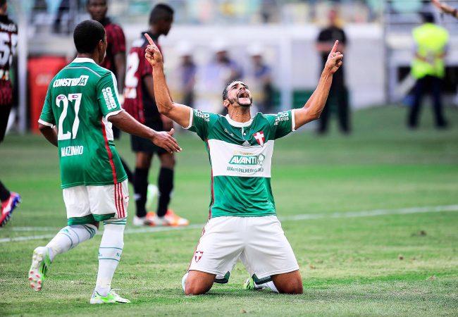 Atlético Paranaense vs Palmeiras Betting Tips 06.05.2018