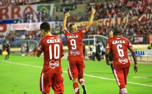 CRB vs Ceará Betting Tips 10.05.2018