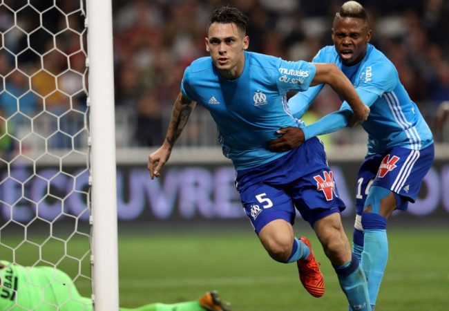 Guingamp vs Olympique de Marseille Betting Tips 11.05.2018