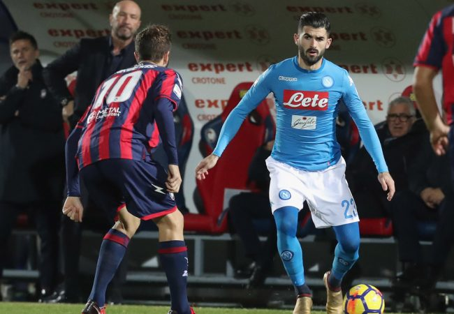 Nápoles vs FC Crotone Betting Tips 20.05.2018