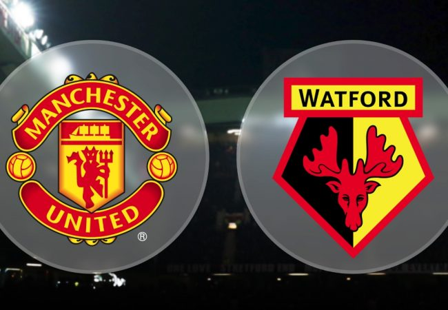 Manchester United vs Watford Betting Tips 13.05.2018