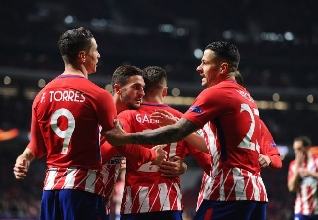 Olympique Marseille vs Atletico Madrid Betting Tips 16.05.2018