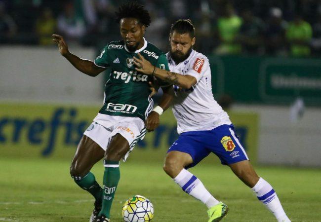 Palmeiras vs Flamengo Betting Tips 14.06.2018