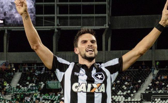 Botafogo vs Atletico PR Betting Tips 14.06.2018