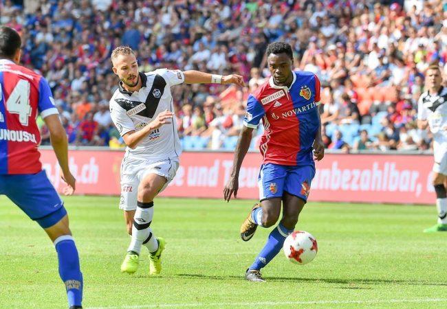 PAOK vs Basel Free Betting Tips 24/07/