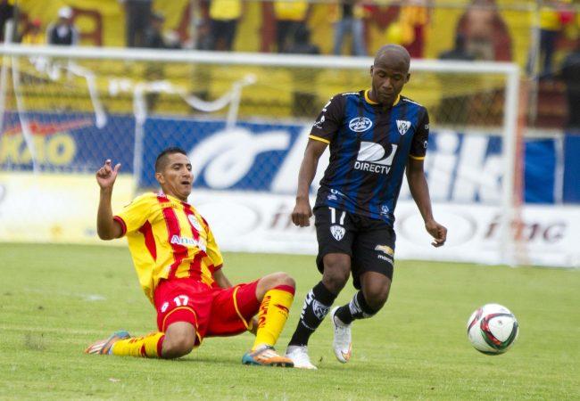 Independiente del Valle vs Aucas Free Betting Tips 31/07