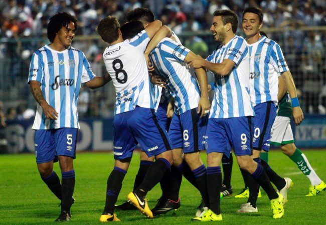 Atlético Tucuman vs Atletico Nacional Football Prediction Today 09/08