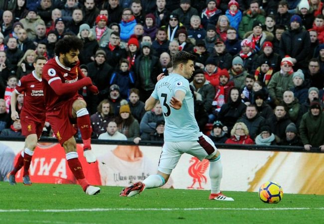 Liverpool vs West Ham Free Betting Tips 12/08