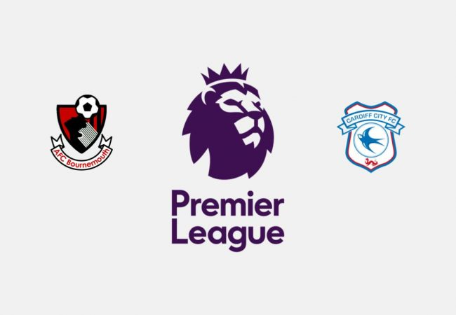 Bournemouth vs Cardiff City Free Betting Tips 11/08