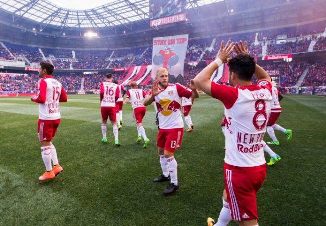 New York Red Bull v Los Angeles FC  Betting Picks