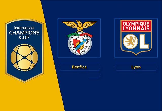 Benfica vs Lyon Picks