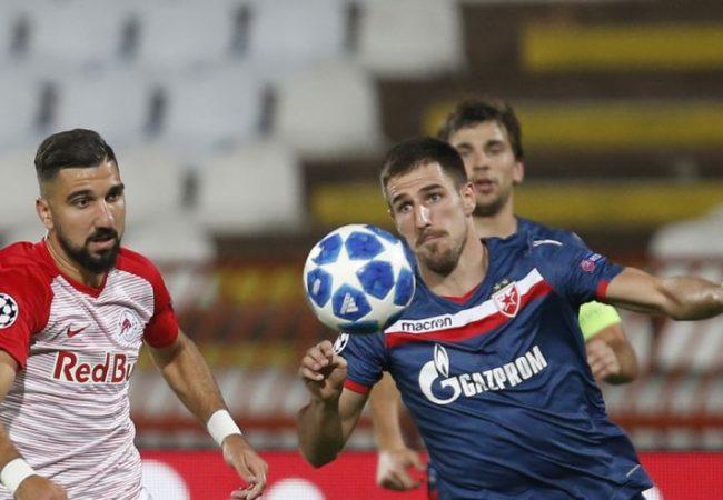 Salzburg vs Steaua Rosie Belgrad Football  Prediction Today 29/08