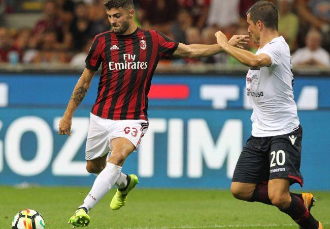 Cagliari vs Milan Free Betting Tips 16/09