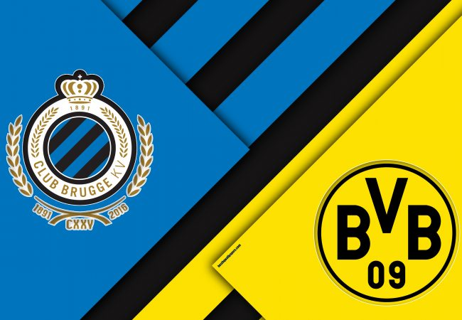 Club Brugge KV vs Borussia Dortmund Football Prediction Today 18/09