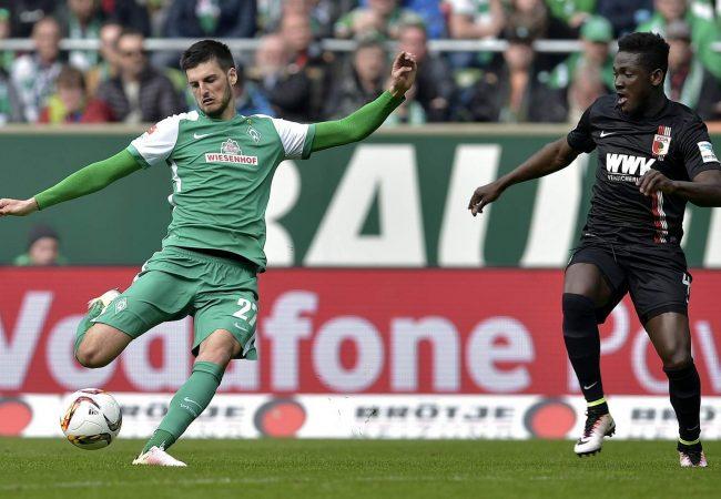 Augsburg vs Bremen Free Betting Tips 22/09