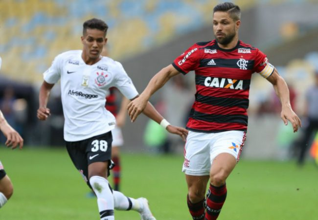 Corinthians vs Flamengo Free Betting Tips 27/09