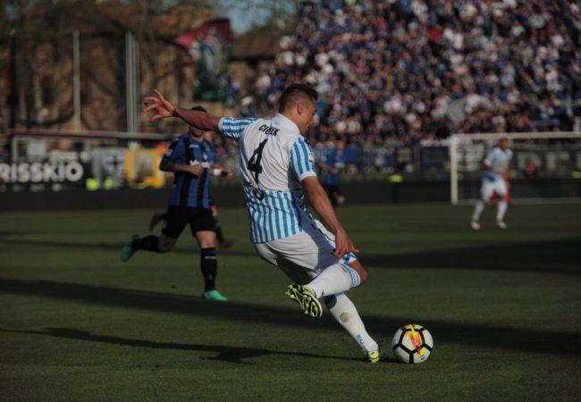 Spal vs Atalanta Football Prediction Today 17/09