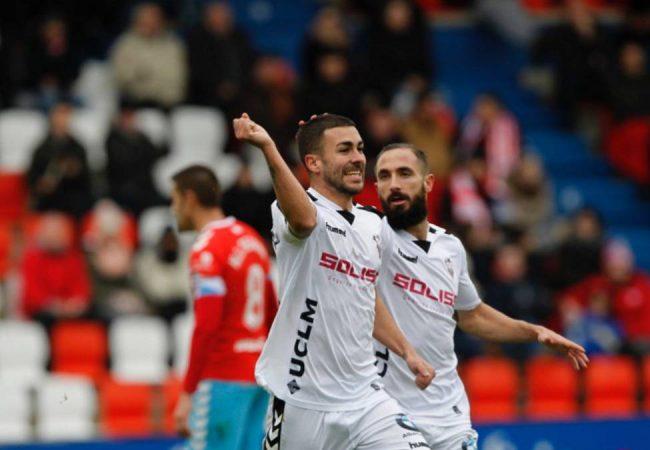 Albacete vs Lugo Free Betting Tips 13/09