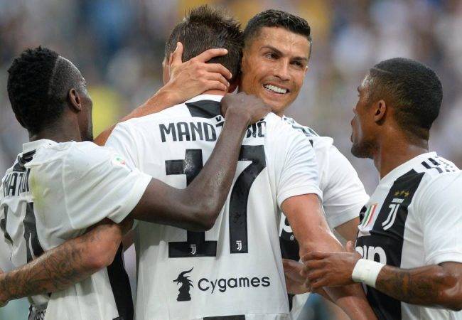 Juventus vs BSC Young Boys Free Betting Tips 02/10