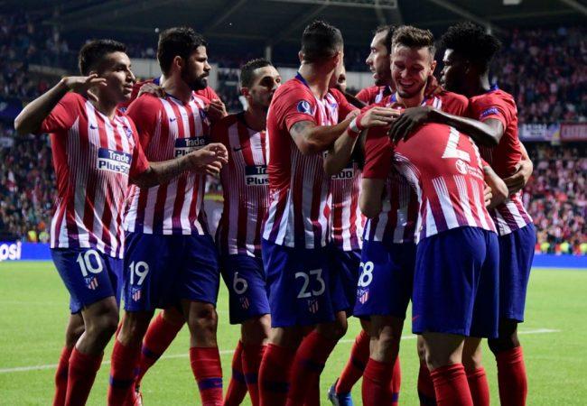 Atlético Madrid vs Club Brugge KV Free Betting Tips 03/10