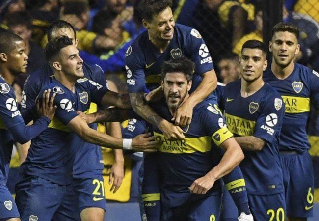 Cruzeiro vs Boca Juniors Free Betting Tips 05/10